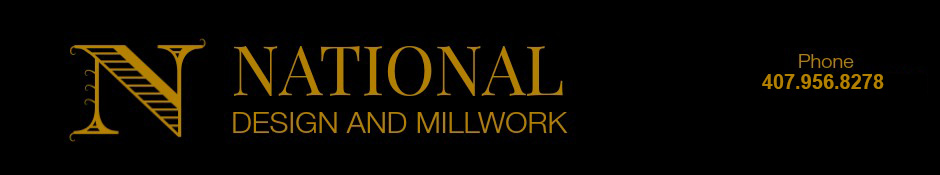 National Design and Millwork